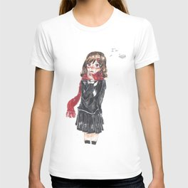 Ayano Tateyama Goodybye T-shirt