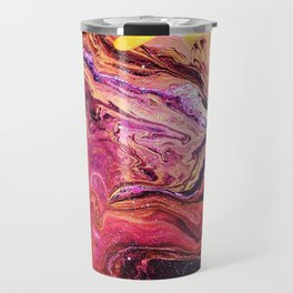 Chronus Travel Mug