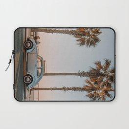 summer road trip v / barcelona, spain Laptop Sleeve