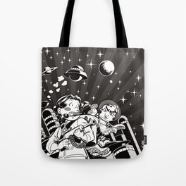 SuiseiPark Tote Bag