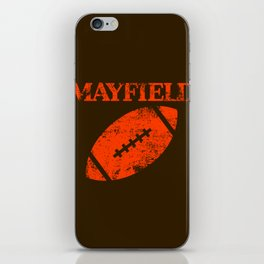 Mayfield iPhone Skin