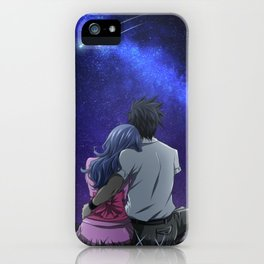 Tanabata iPhone Case