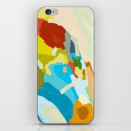 Ludington Beach iPhone Skin