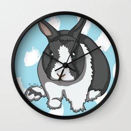 Remy Wall Clock
