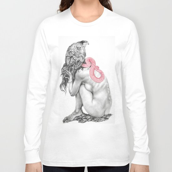 Judgement Long Sleeve T-shirt