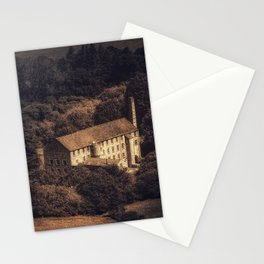 Edale Cotton Mill Stationery Cards