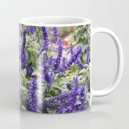 Longwood Gardens Autumn Series 357 Coffee Mug