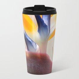 Strelizie Travel Mug