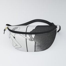 Exploring your fantasy. Fanny Pack