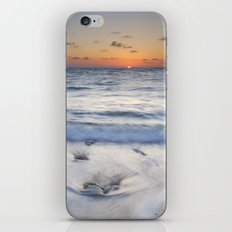 Atlantic Ocean. iPhone & iPod Skin