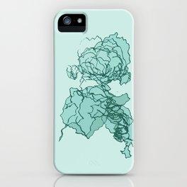 Rose I iPhone Case