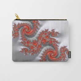 Year of the Dragon - Fractal Art Carry-All Pouch
