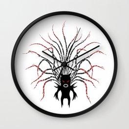 Karma Fairy [DARK] Wall Clock