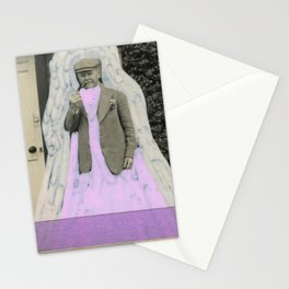 Tempi Residui - C5 - 004 Stationery Cards