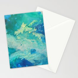 Call of the Ocean Stationery Cards
