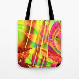 Daily Design 56 - Full Circle Tote Bag