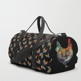 Big Cocks are so cute Duffle Bag