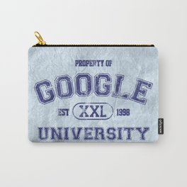 Google University Carry-All Pouch