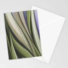 Sinuous Series -993 Stationery Cards