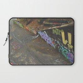 River Art Laptop Sleeve