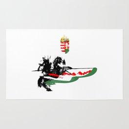 Hungarian Hussar Rug