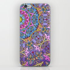 Happy Elegant Summer Case iPhone & iPod Skin