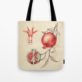 Cabinet of Curiosities No.3 Tote Bag