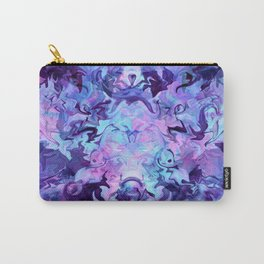 Whales of Joy! Carry-All Pouch
