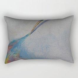 Painting Rectangular Pillow