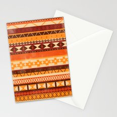 Native Spirit Stationery Cards