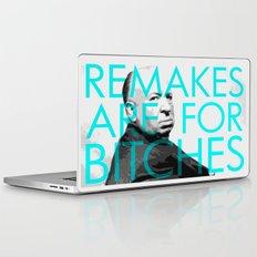 Movie Remakes Laptop & iPad Skin