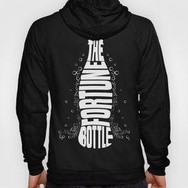 The Fortune Bottle Hoody