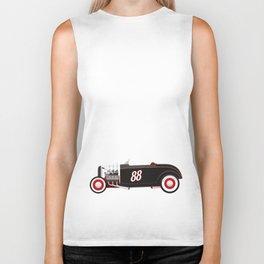 Flathead Roadster Biker Tank