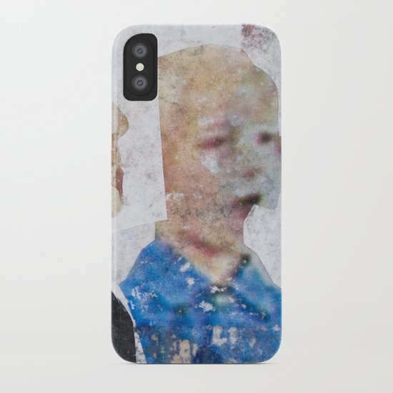 And To The Republic iPhone Case