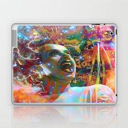 Bride of Frankenstein Laptop & iPad Skin