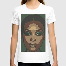 Black Beauty Forest T-shirt