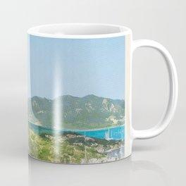 Visit Antigua Coffee Mug