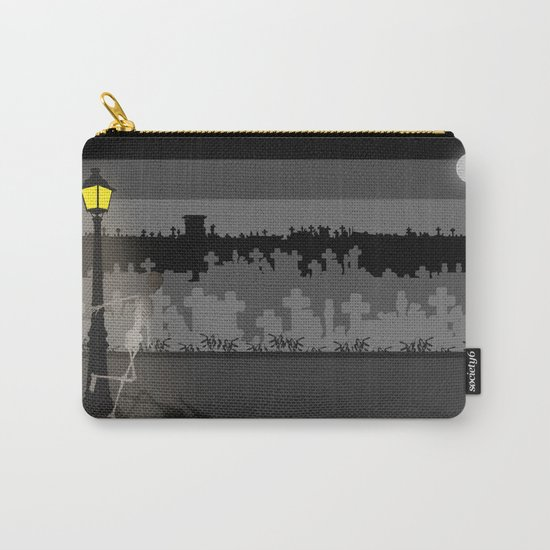 HaPPy CrEEpY HaLLoWeeN! Carry-All Pouch