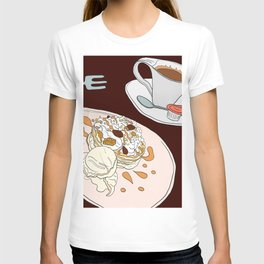 Pancake Treat T-shirt