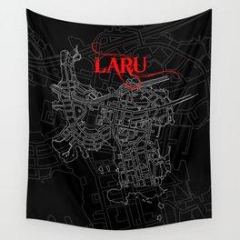 LARU Wall Tapestry