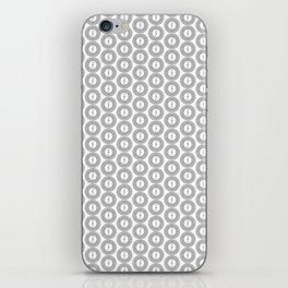 Power Within Pattern iPhone Skin