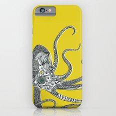 Octopus Slim Case iPhone 6s