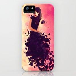 Breaking iPhone Case