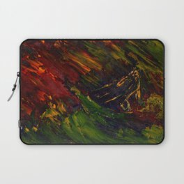 Red storm Laptop Sleeve
