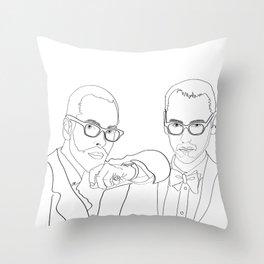 Viktor&Rolf Throw Pillow