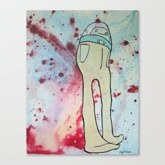 ollid Canvas Print