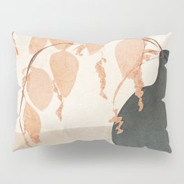 Branches in the Vase Pillow Sham