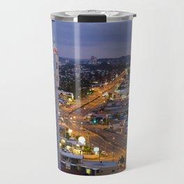 Gold Coast Highway Travel Mug