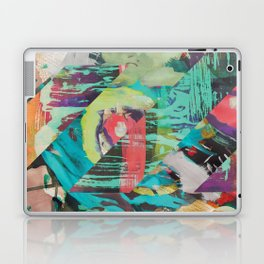 I Don't Know Where It Is I Should Look Laptop & iPad Skin