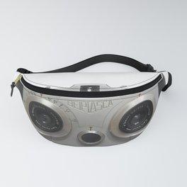 Belplasca Stereo Camera Fanny Pack